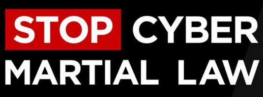 TRO cybercrime law, cybercrime law