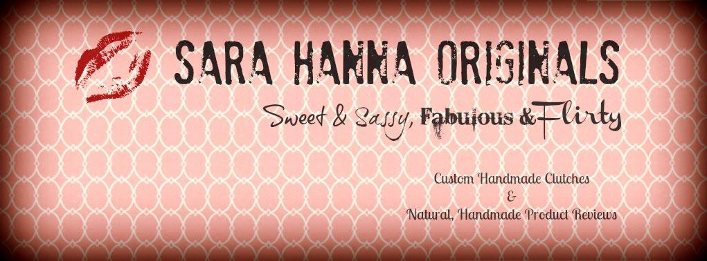 Sara Hanna Originals