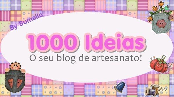 1000 Ideias