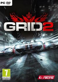 Free Download GRID 2-Black Box PC Games Full Version