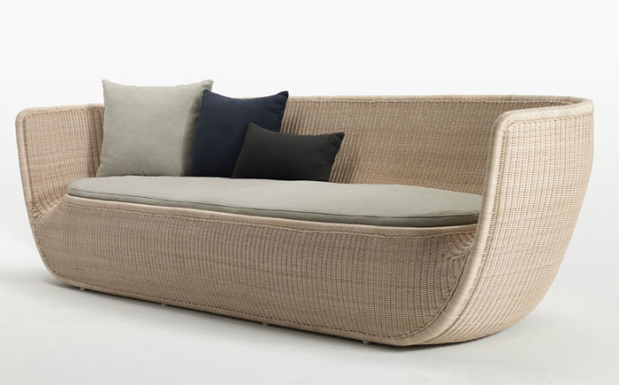 Unique sofa designs an interior design Unique loveseats