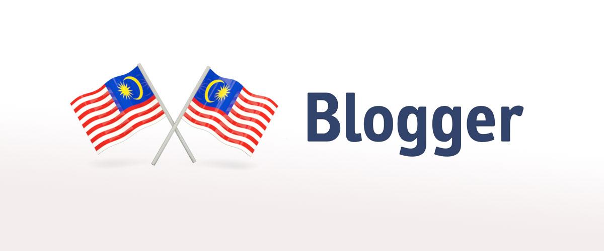 Google: Mengapa Tidak Blog Dalam Bahasa Melayu Saja?