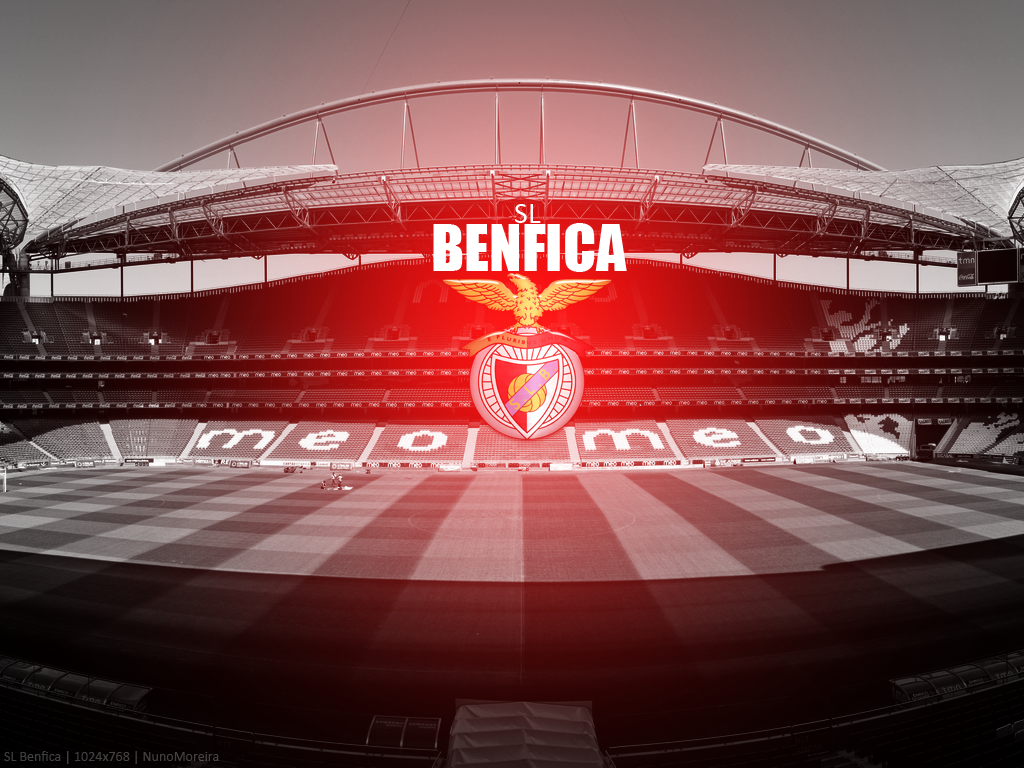 Benfica Football Club background