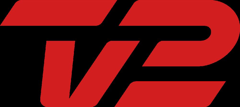 The Branding Source: New look: TV 2 (Denmark)