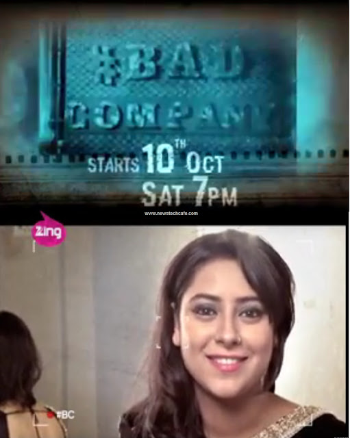 Zing's 'Bad Company' Upcoming Talk Show Wiki Plot |Star-Cast |Promo |Title Song |Timings
