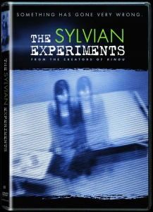 The Sylvian Experiments (2010)