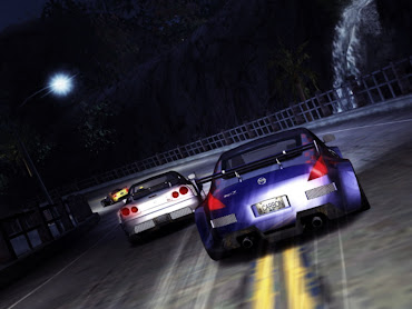 #24 Need for Speed Wallpaper