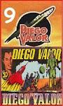 Diego Valor nº 9