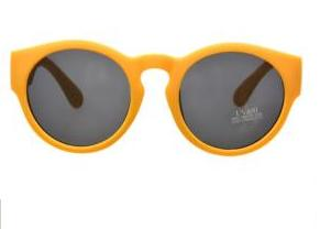 Image from ZALORA PH website:SHORE + EARTH Round Lens Colourful Sunglasses