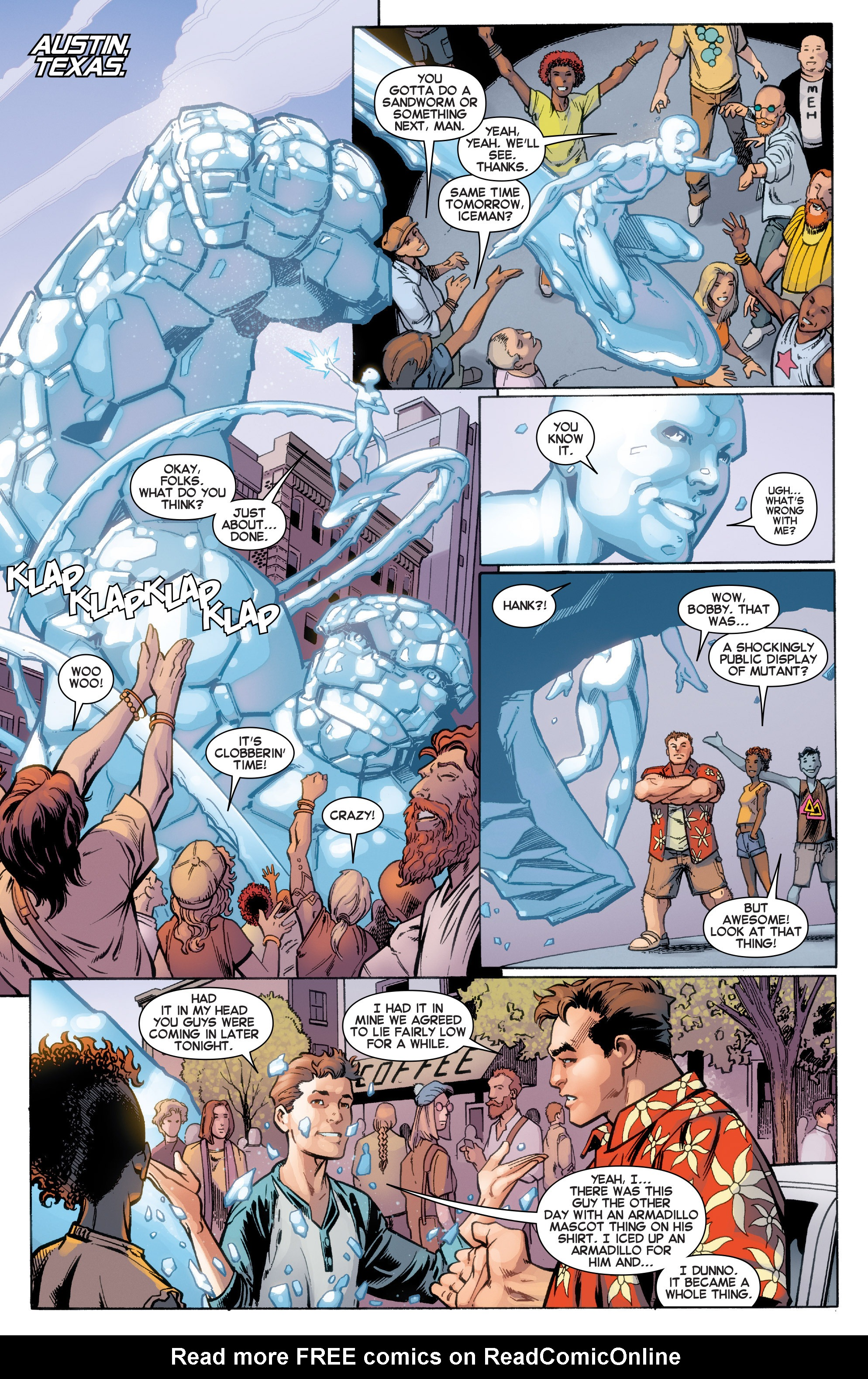 All-New X-Men (2016) Issue #1 #2 - English 13