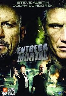 Entrega Mortal - DVDRip Dual Áudio