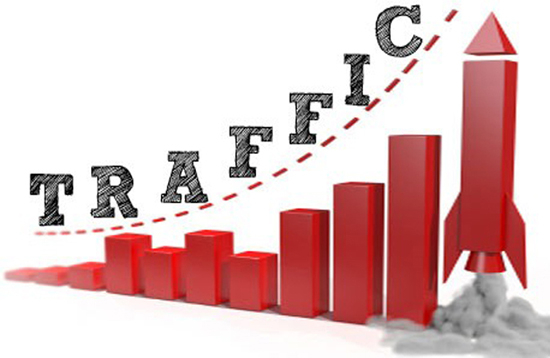 Teknik JV Untuk Tingkatkan Trafik Blog