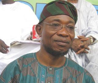 Osun state governor