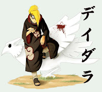 Kumpulan Widget Anime Naruto