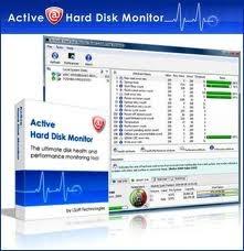 Active hard disk monitor professional v3 0 2 serial