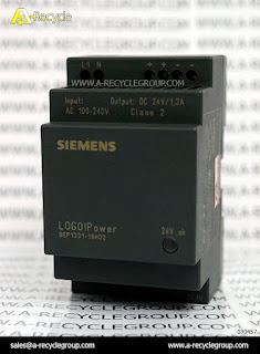 ขาย PLC SIEMENS รุ่น 6EP1331-1SH02