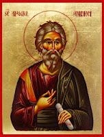 Sfântul Andrei 2013 - noaptea ritualurilor de dragoste
