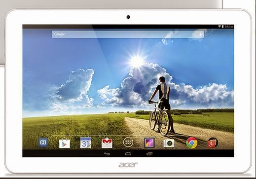 Acer Iconia A3-A20 price India images