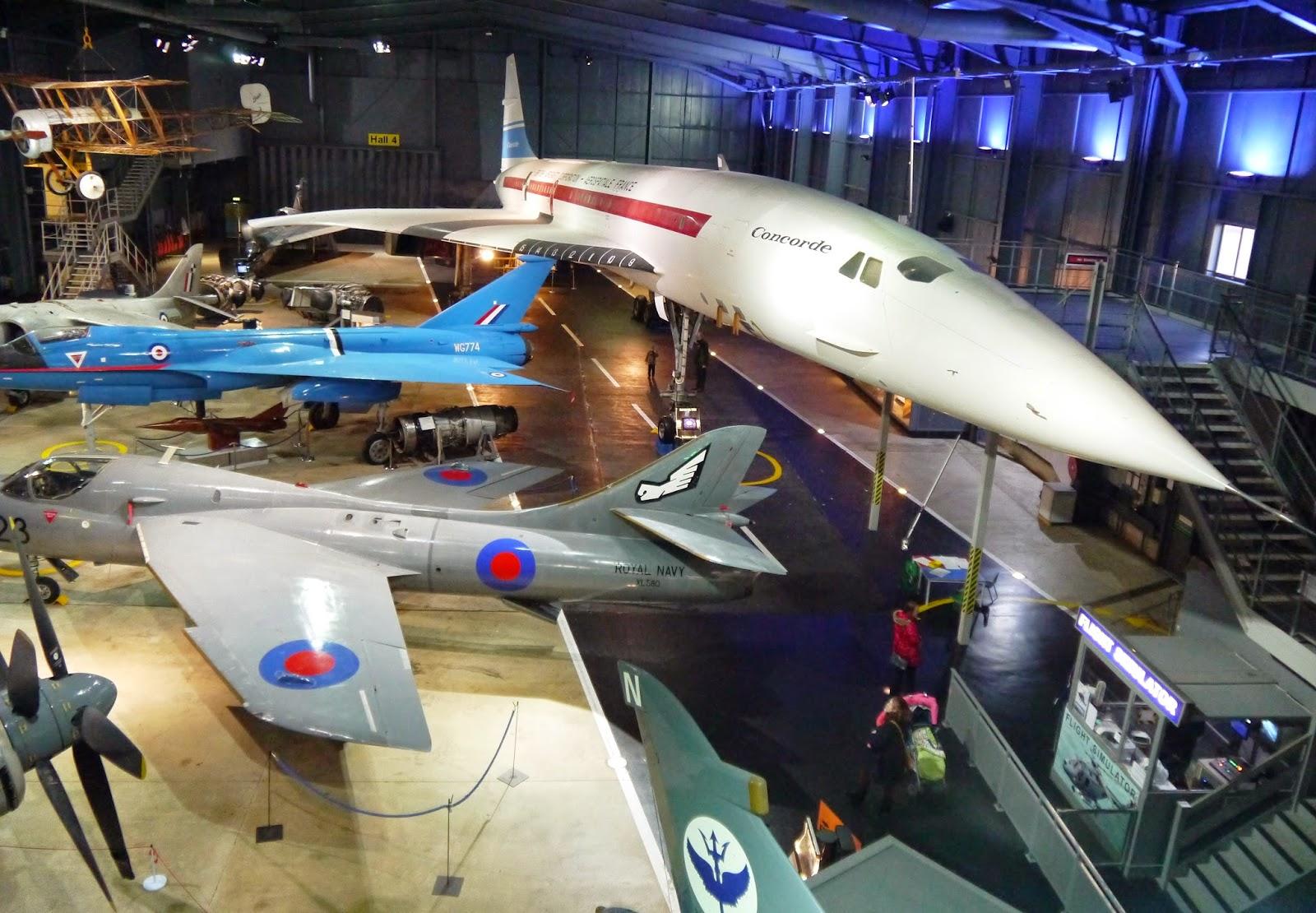 Fleet Airm Arm Museum