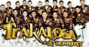 La Trakalosa en Palenque Fiestas de Octubre 2015 boletos en primera fila no agotados Smarticket