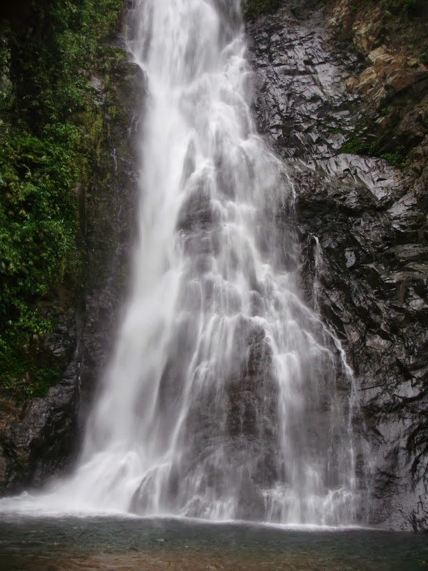 Netravali Waterfalls - Mainapi Waterfalls