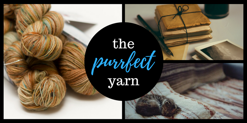The Purrfect Yarn