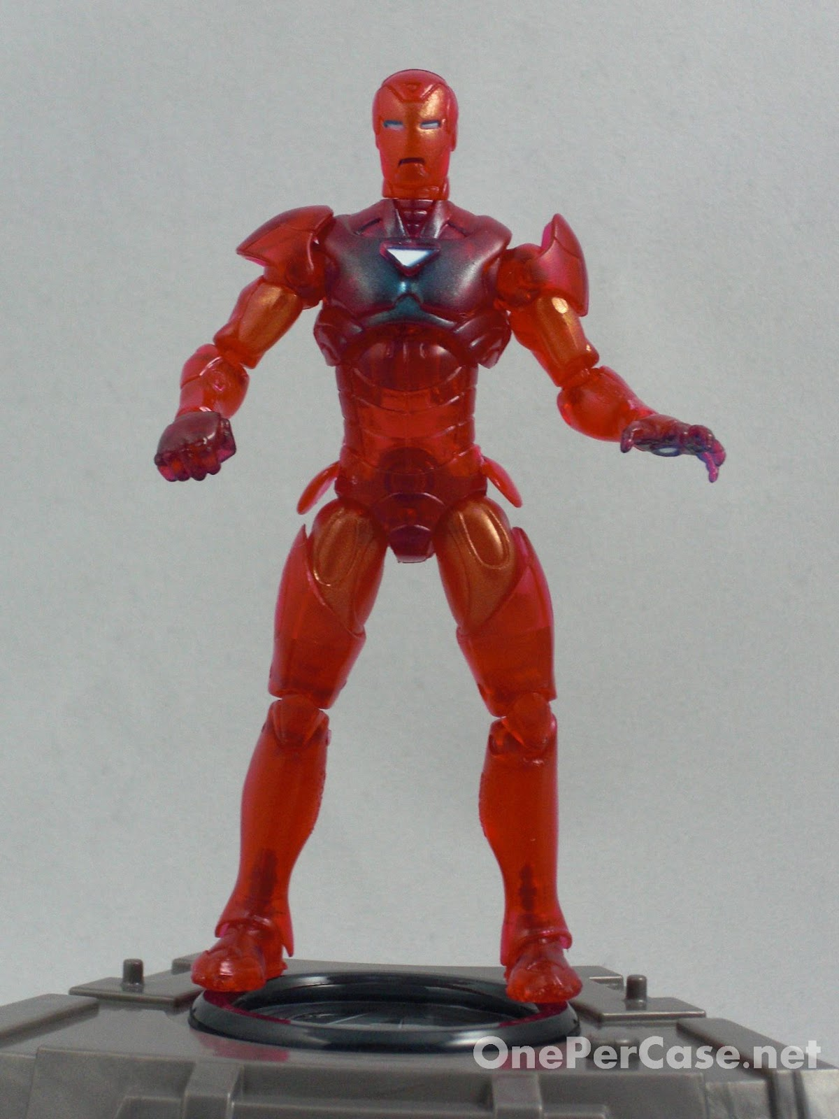 Toys For 7 And Up Mane Provided : One per case marvel universe avengers light up base wave