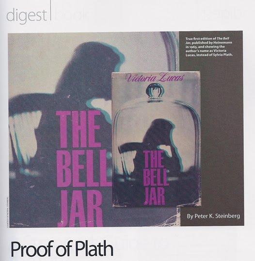 The bell jar essay