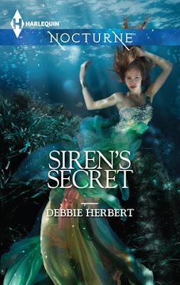 #BookReview: Siren's Secret by Debbie Herbert