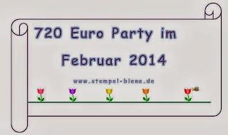 720 Euro Party