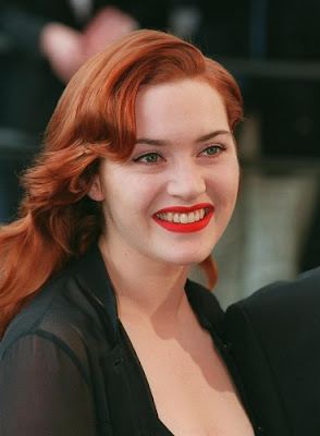 kate winslet hair