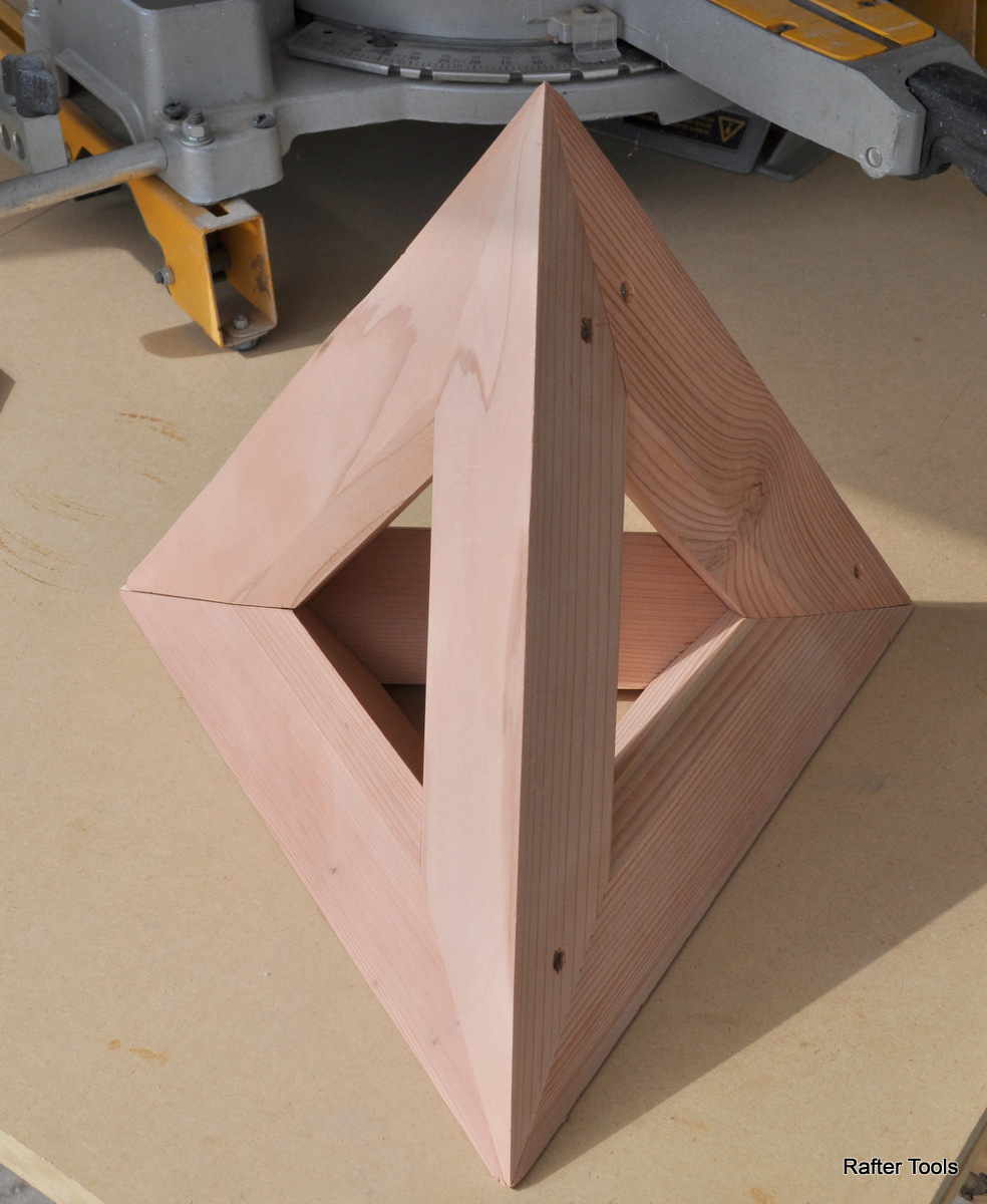 Making A Wood Polyhedron Or Wooden Polyhedra