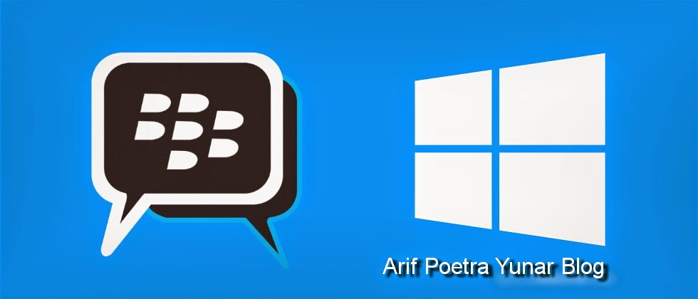 Aplikasi BBM Windows Phone