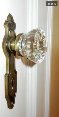 wardway door handle hardware
