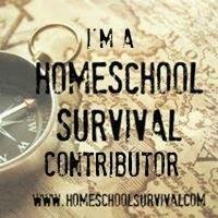 Surviving Homeschool Together