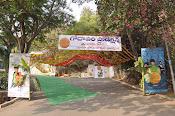 Telugu Movie Biscuit Opening event photos Stills Gallery-thumbnail-2
