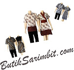 Butik Sarimbit