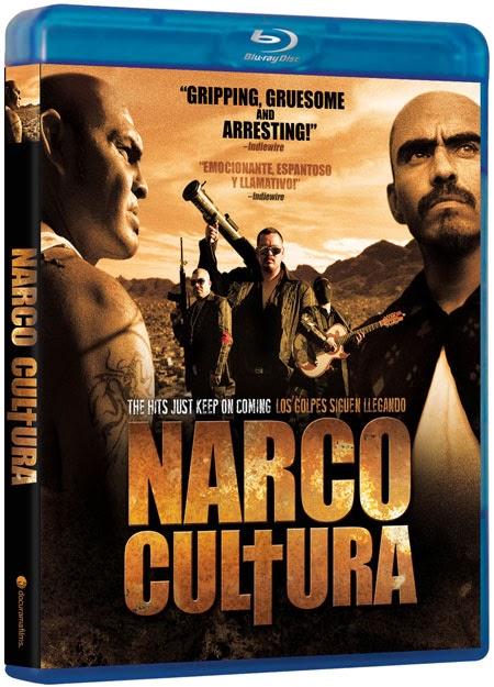 Narco Cultura (2013) m720p BDRip 3.8GB mkv Latino AC3 5.1 ch