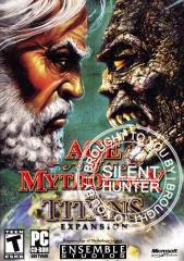 Age Of Mythology - Titans Expansion