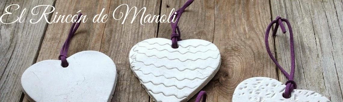 El rincón de Manoli