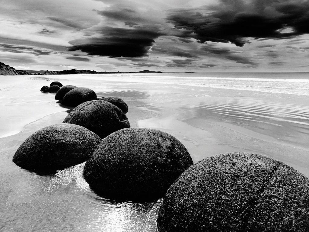 Paisajes en blanco y negro off topic y humor 3djuegos for Imagenes bonitas en blanco y negro