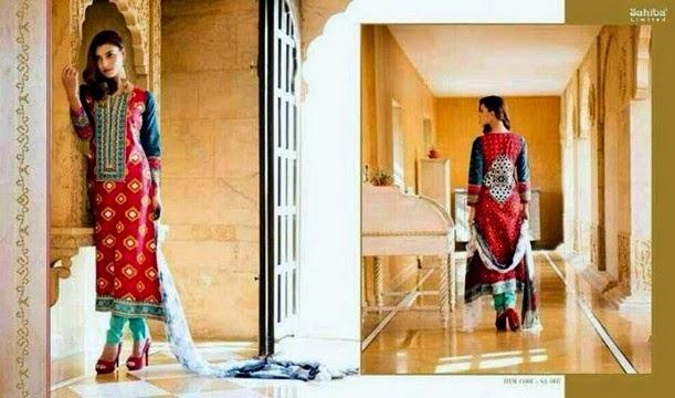 stunning designer lawn dresses