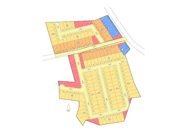 Cara Buat Site Plan