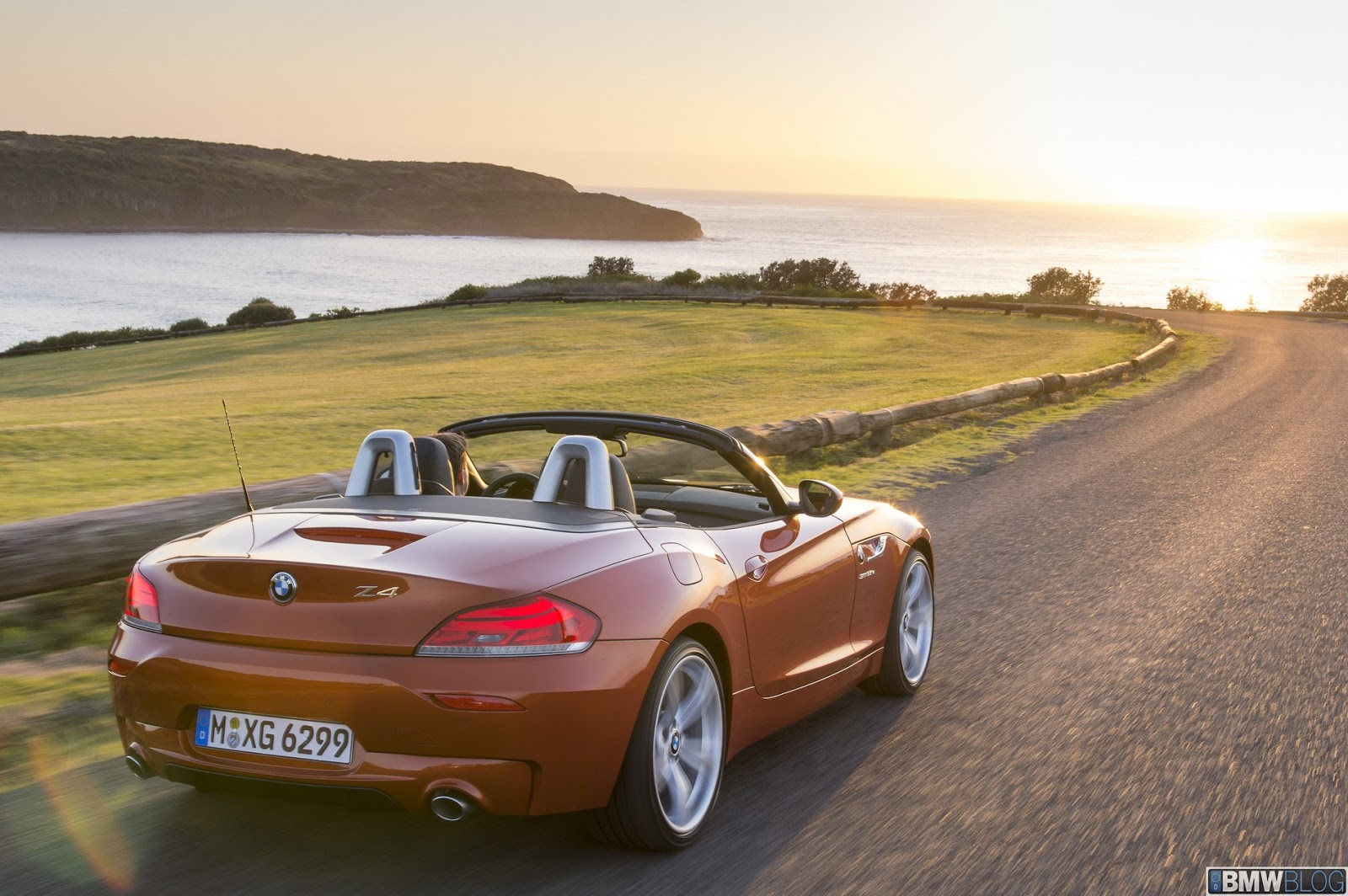 New Bmw Z4 Roadster 2014 Auto Car