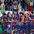 Video Pesta Barca Juara Champions 2015