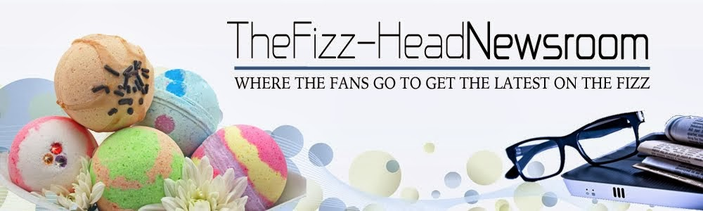 The Fizz-Head Blog Room