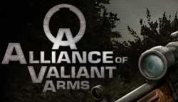 Alliance of Valiant Arms – Jogo de tiro em primeira pessoa
