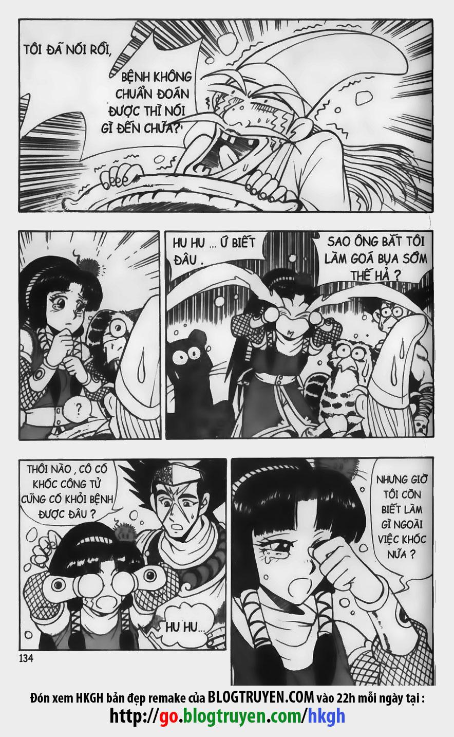 Hiệp Khách Giang Hồ chap 46 page 21 - IZTruyenTranh.com