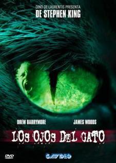 descargar Los Ojos Del Gato – DVDRIP LATINO