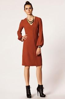 kısa elbise modeli